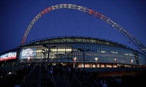 Wembley will host the final of the 2021 Women's European Championship, with seven other venues across the country also being used.
