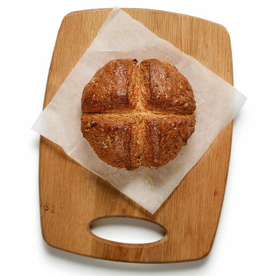 Felicity Cloake's soda bread 05
