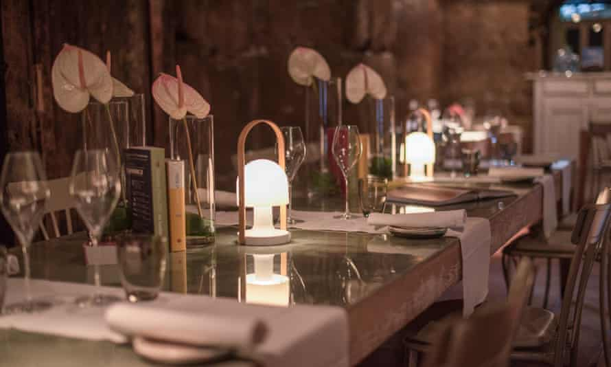Gagini Social Restaurant, Palermo, Sicily