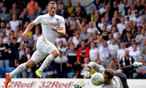 Chris Wood was the top scorer in the Championship last season and the New Zealander has earned a move to the top flight with Burnley.