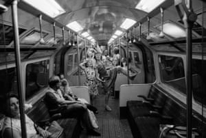 Northern Line 1974