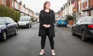 Jess Phillips, Labour MP for Birmingham Yardley.