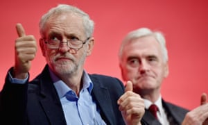 Momentum, which was set up in the weeks following Jeremy Corbyn's election as Labour party leader, was elected in every region