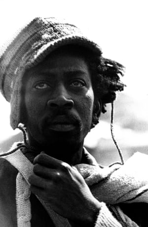 Bunny penned a number of the Wailers songs, including what would become his signature song, Dreamland.