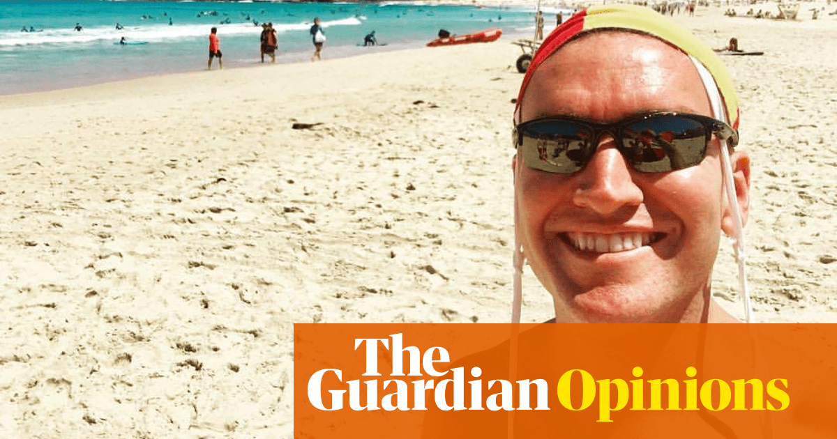 30c10e02c9 Australia has long had a gay beach subculture but they haven t always been  safe spaces