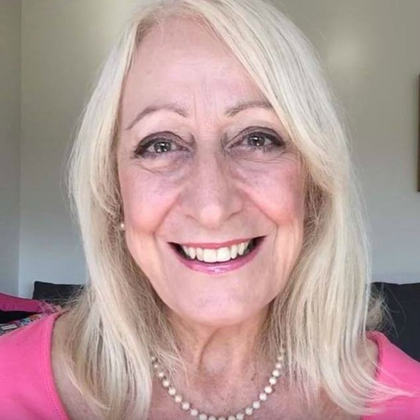 8205e5b6633 'This is what 70 looks like': the new generation of beauty influencers |  Fashion | The Guardian
