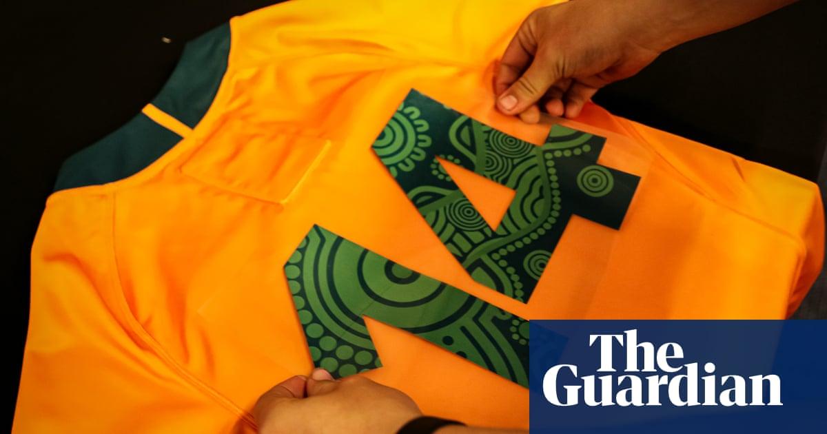 Wallabies make Indigenous design a permanent feature of jerseys