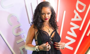 Rihanna launches her Savage x Fenty lingerie brand