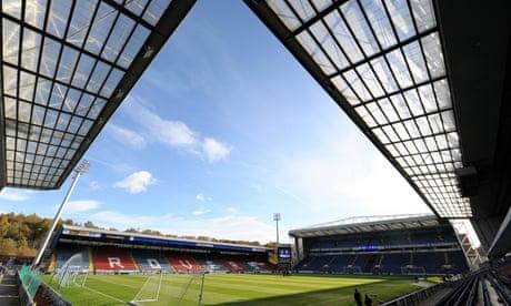 Blackburn v Manchester United: FA Cup fifth round – live!