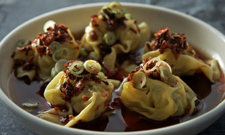 Flipboard Andrew Mcconnells Prawn And Chicken Dumplings With