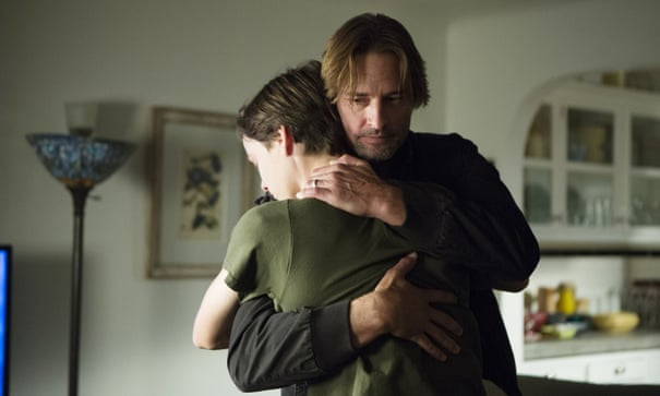 Colony: sci-fi show realistically depicts America under occupation