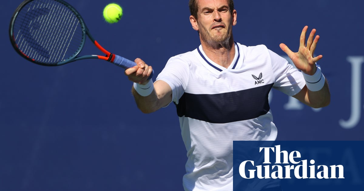 Andy Murray calls for severe sanctions if players break US Open covid bubble