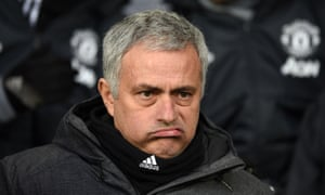José Mourinho accused some of his Manchester United players of making 'childish decisions' in the final minutes of the draw with Leicester.