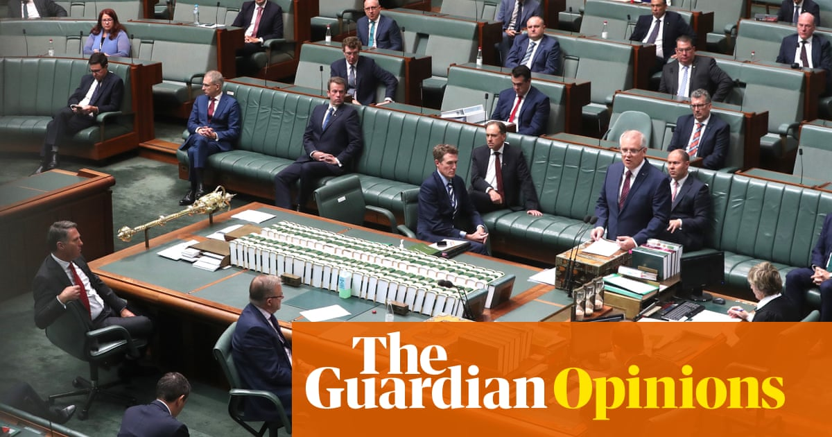 Our politicians scramble for hope as Australia one of the most gregarious nations on earth folds in on itself – The Guardian