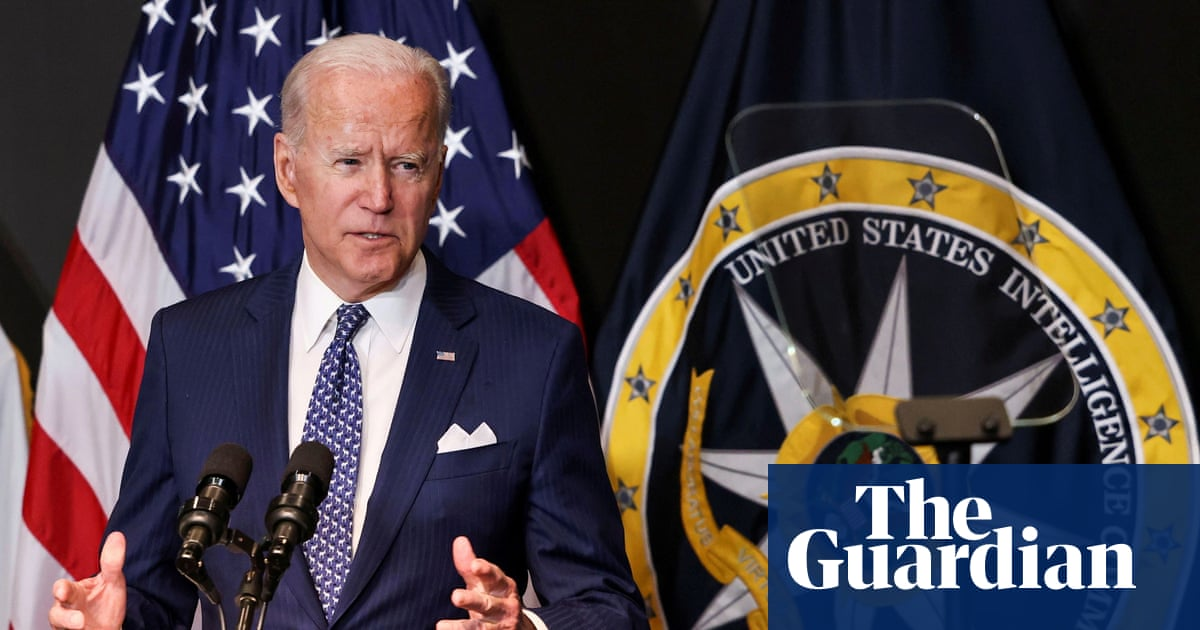 Biden to announce vaccine requirement for US federal workers – report