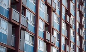 Social housing in Bristol