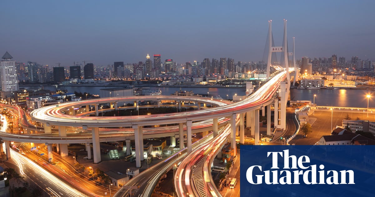 The Curse Of Urban Sprawl How Cities Grow And Why This Has To Change Cities The Guardian