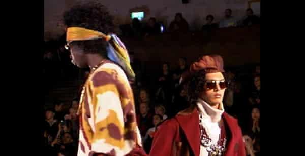 London Fashion Week Goes Digital Seven Things We Learned Men S Fashion The Guardian