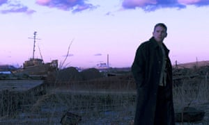 Unflinching conviction … Ethan Hawke in First Reformed.