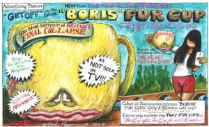 Martin Rowson 25.06.19 cartoon