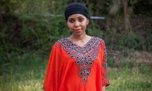 Anti-FGM campaigner Jaha Dukureh