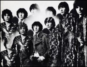 Pink Floyd in 1967