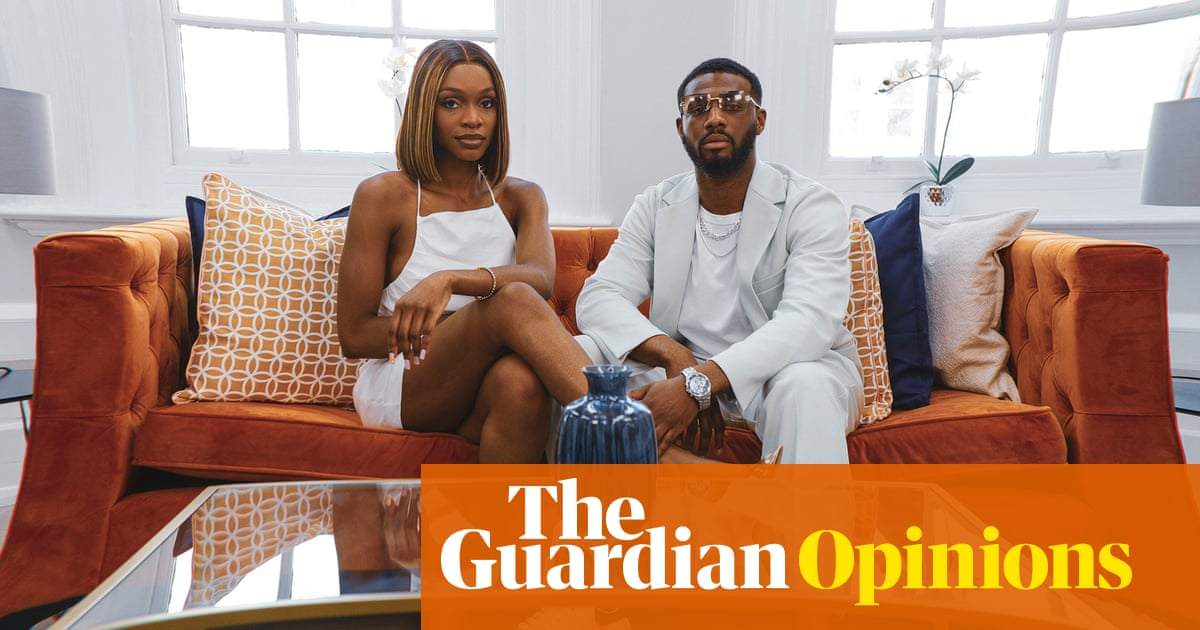 My obsession with Blue Therapy – the most explosive reality show of the year
