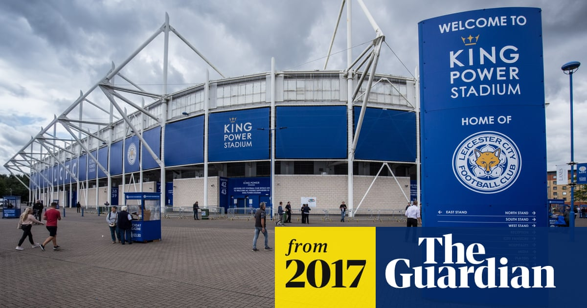 Leicester City Owner King Power To Face 327m Corruption