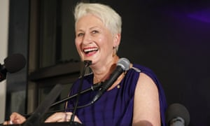 Independent Kerryn Phelps may have ended over a century of Liberal dominance in the Sydney seat of Wentworth, which would force Scott Morrison into minority government.