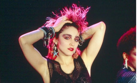 Every One Of Madonnas 78 Singles Ranked Music The Guardian