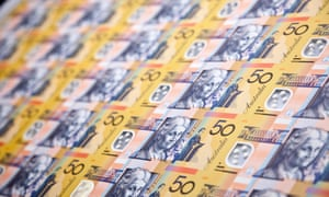 The Reserve Bank of Australia board has cut the cash rate to 0.75%