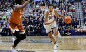 UConn women's basketball