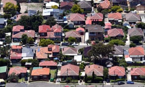 House prices keep dropping – and there's no end in sight