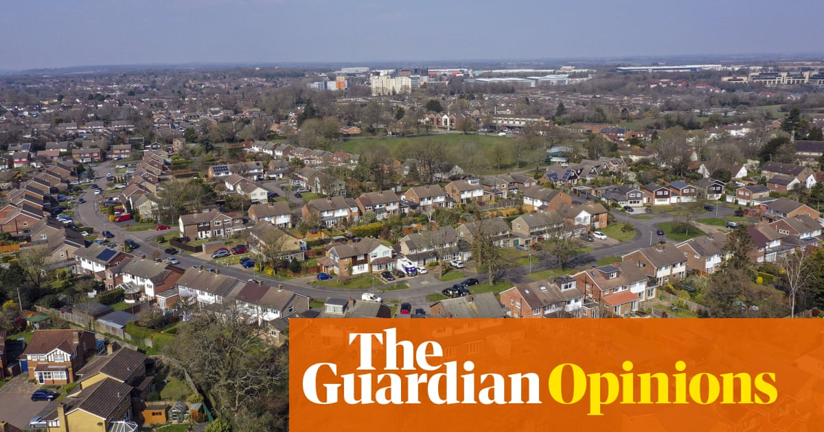 The pension triple-lock is an insult to the UK's young people