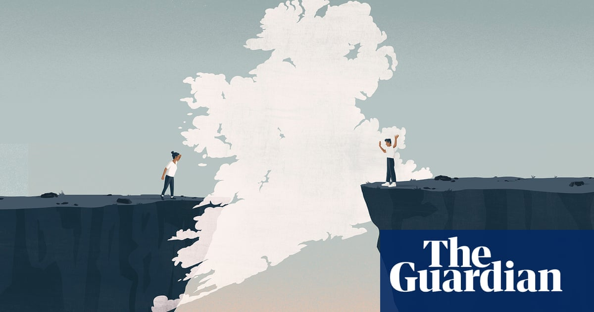 Colm Tóibín: will the Brexit fallout lead to a 'united Ireland'?