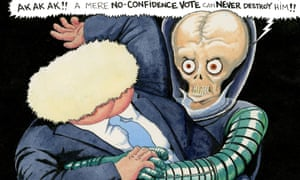 Guardian Opinion cartoon | Commentisfree | The Guardian