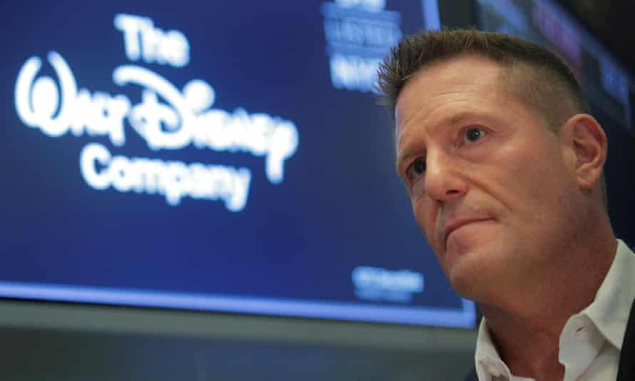 Kevin Mayer will leave Disney to become chief executive officer of TikTok.
