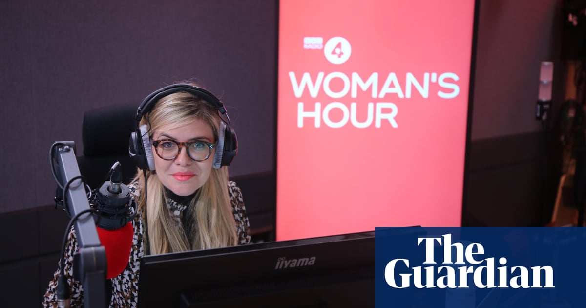 Emma Barnett and Naga Munchetty: how were the new Womans Hour and 5 live hosts?
