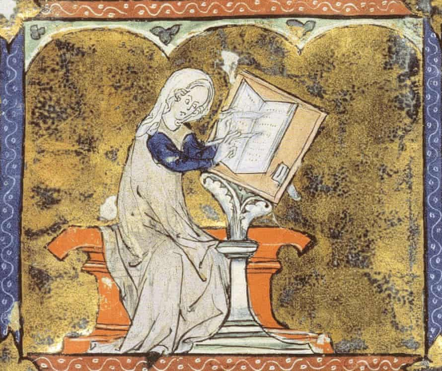 Marie de France has been tentatively identified with Mary, abbess of Shaftesbury.