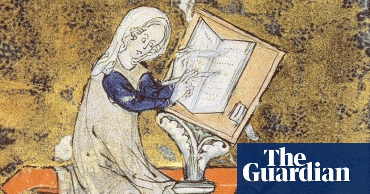 Matrix by Lauren Groff review – a brilliant nun's tale | the Guardian