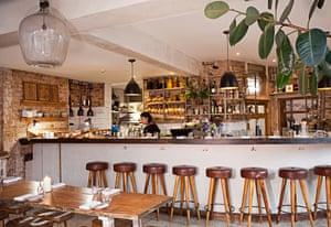 20 Of The Uks Best Restaurants As Chosen By Britains Top