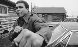 Muhammad Ali's influence ran deep through rap's golden age | Music