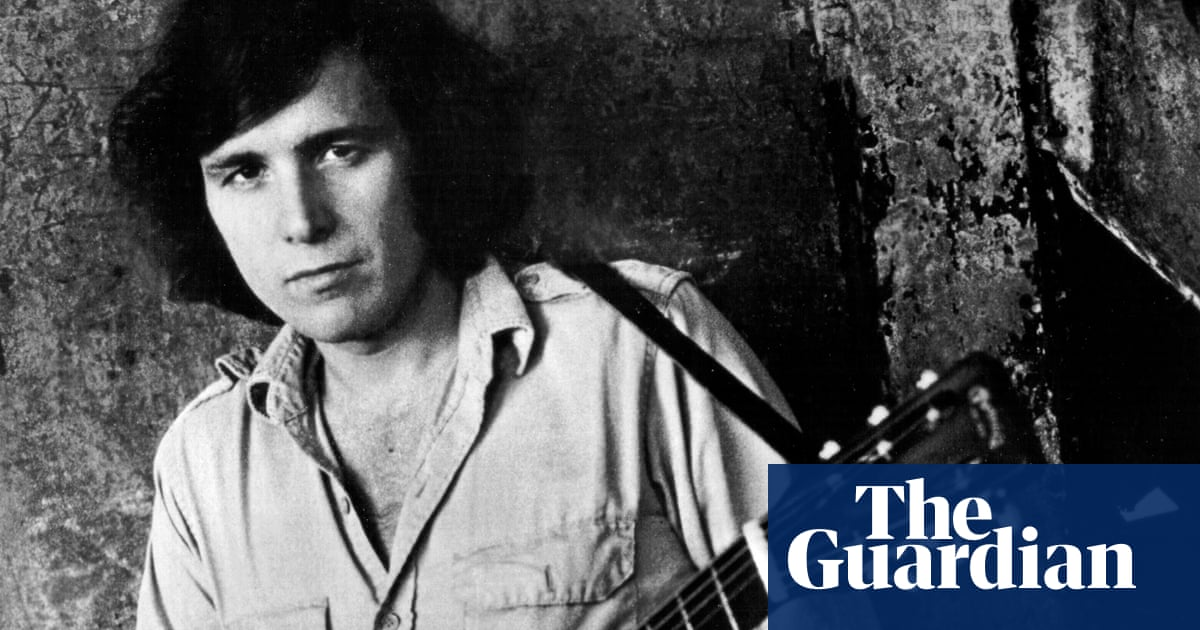 Don McLean on the tragedy behind American Pie: I cried for two years