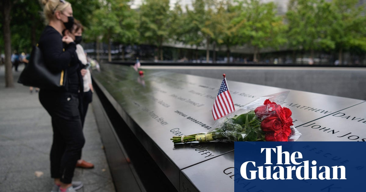 UK schools must teach about 9/11 terrorist attacks, say experts