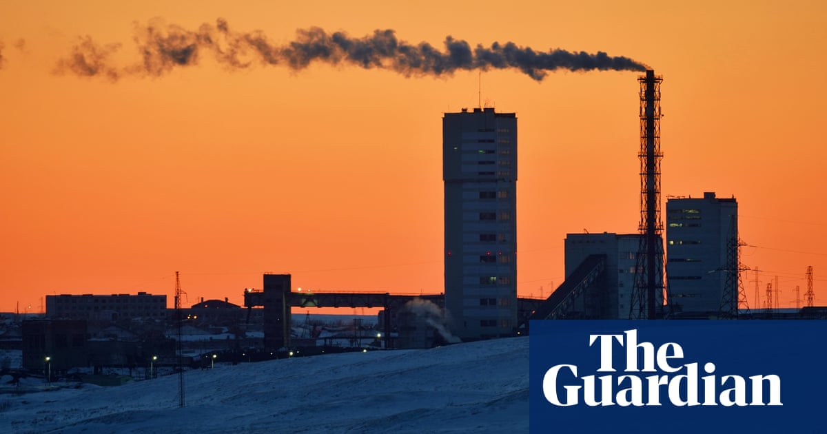 IPCC report's verdict on climate crimes of humanity: guilty as hell