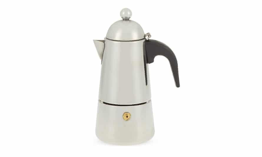 Coffee maker, £18.50cissywears.com