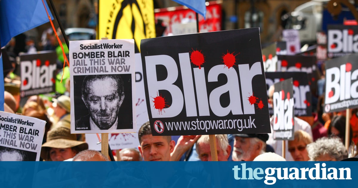 For the anti war movement  Chilcot is not the end  Blair must face     For the anti war movement  Chilcot is not the end  Blair must face charges   Lindsey German   Opinion   The Guardian