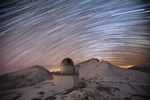 Antalya, TurkeyThe TUBITAK National Observatory located at an altitude of 2500m on Mount Bakirlitepe in Saklikent. The largest telescope of the observatory is the Russian-Turkish RTT-150 optical telescope with a 150cm main mirror