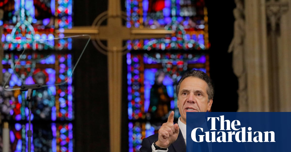 Cuomo stays quiet amid calls to resign over sexual harassment claims