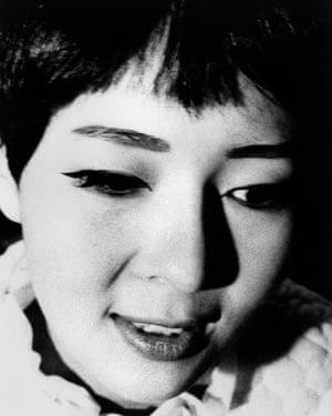Moriyama has influenced a whole new generation of photographers around the world